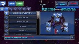 Sentinel screenshot 2