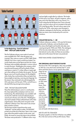 Football Masters Magazine screenshot 2
