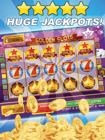 777 Wild Casino screenshot 6