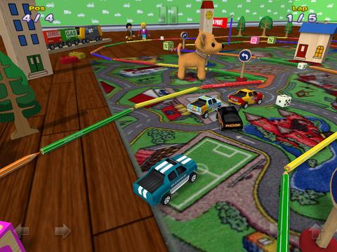Playroom Racer 2 screenshot 7