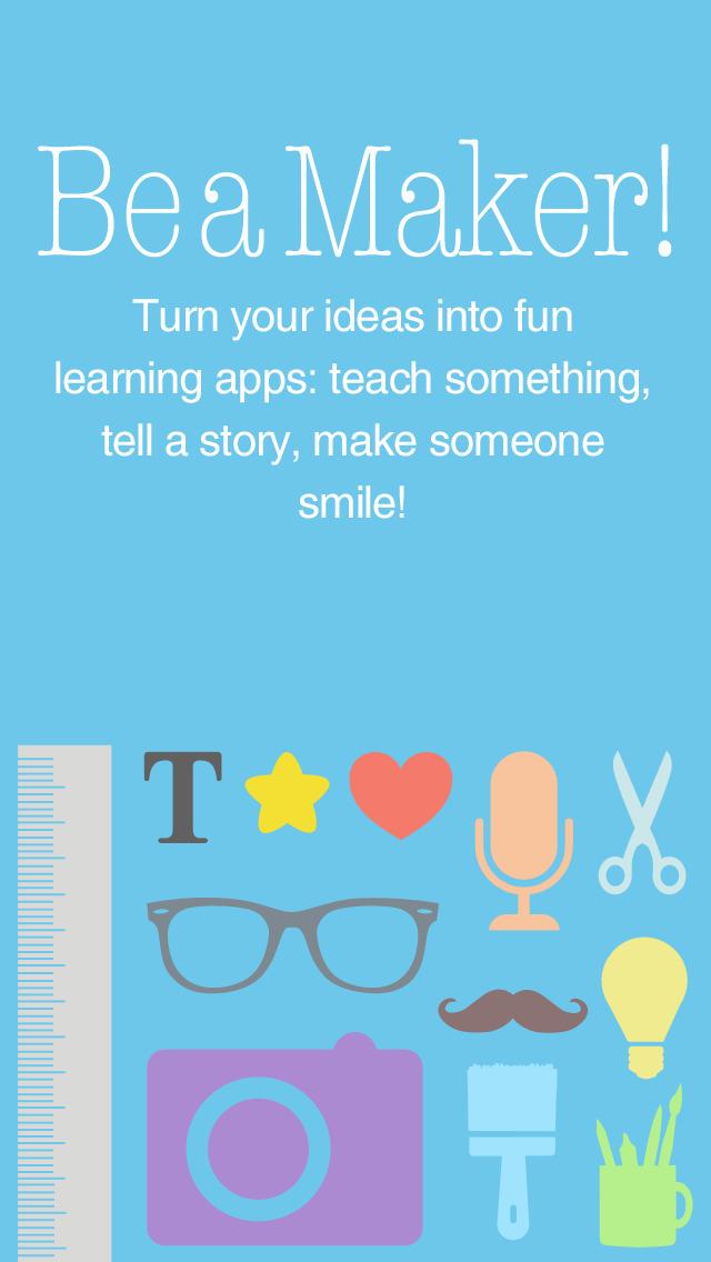 TinyTap: Kids' Learning Games screenshot 1