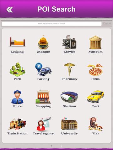 Latvia Tourism Guide screenshot 10