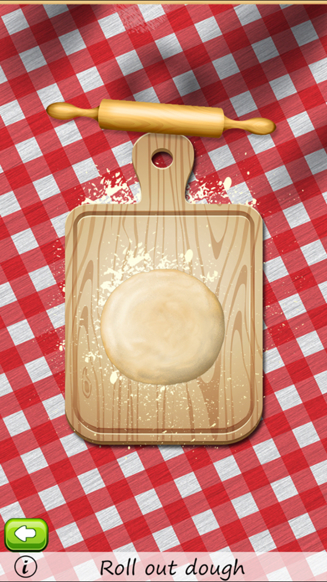 Awesome Pizza Pie Fast Food Restaurant Party Maker screenshot 4