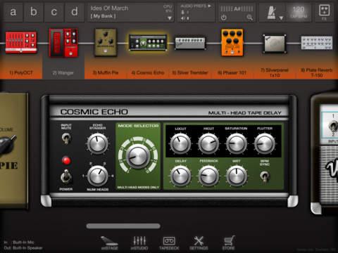 ToneStack GO screenshot 9
