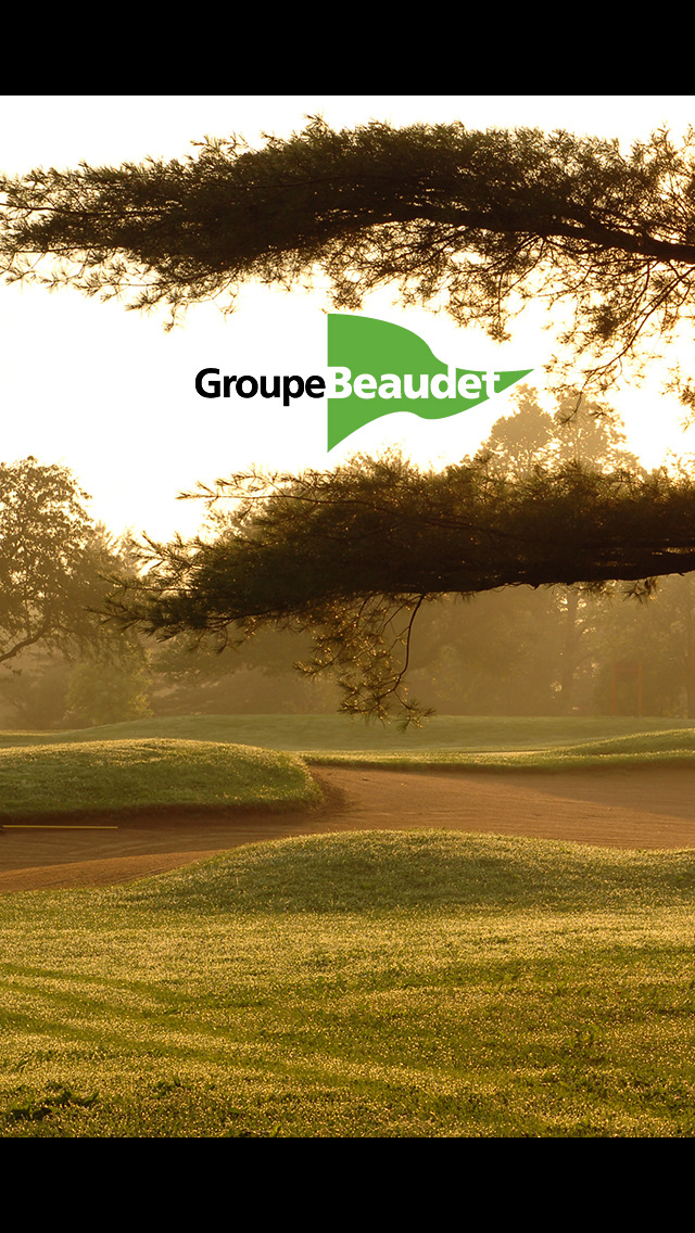 Groupe Beaudet Golf screenshot 1