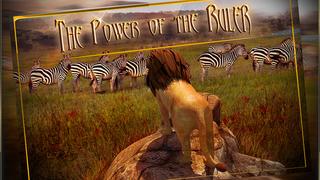 Lion Simulator 3D screenshot 3