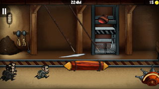 Agent, Run! screenshot 4