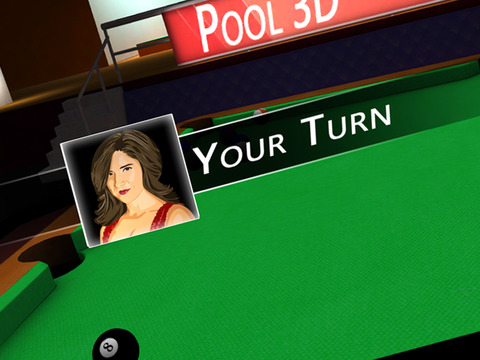 Pool 3D screenshot 6