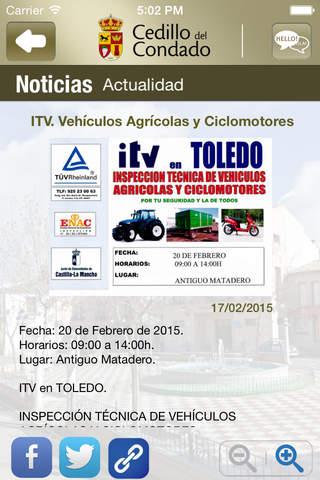 Ayuntamiento de Cedillo del Condado - náhled