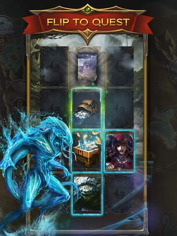 Titans screenshot 10