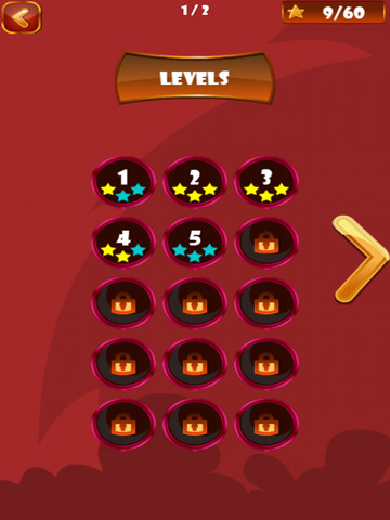 Angry Bulls Puzzle - Pro screenshot 8
