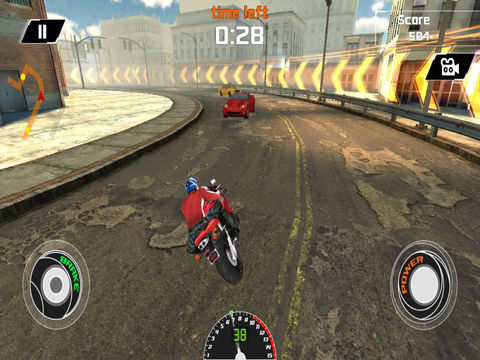 Absolute Nitro - Xtreme Bike Driving Simulator Racing Games Edition screenshot 8