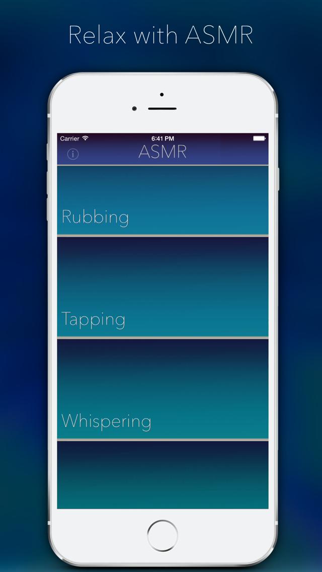 ASMR: Sleep Aid screenshot 1