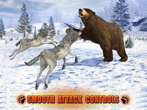 Bear Revenge 3D screenshot 7