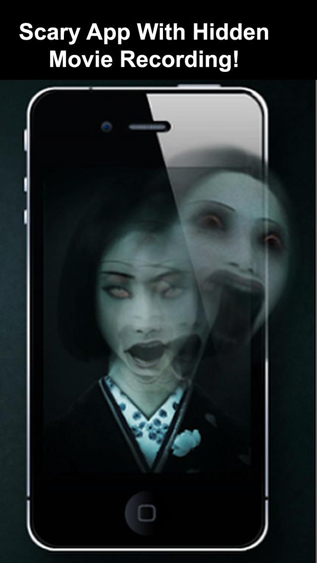 Scary Prank + Scare Cam screenshot 2