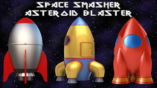 Asteroid Run Space Race Full Pro Version screenshot 1