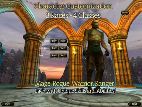 Aralon: Sword and Shadow screenshot 6