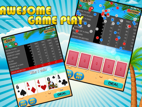 All Poker Playland Pro screenshot 7