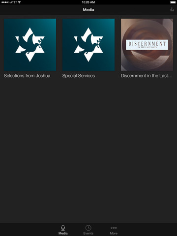 Hope of Israel screenshot 4