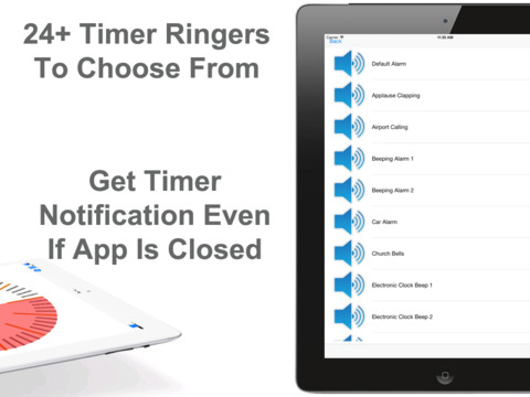 Visual Timer + Time Tracker PRO screenshot 8