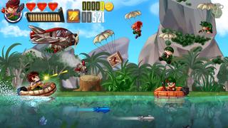 Ramboat: Shooting Offline Game screenshot 1