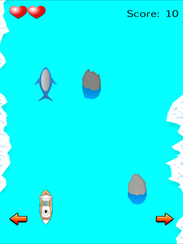 Iceberg Danger Racing screenshot 6