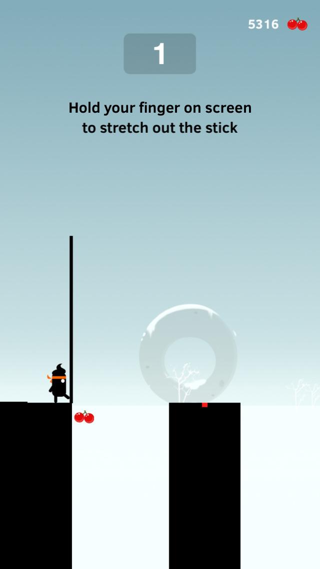 Stick Hero screenshot 2