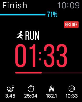 Weight Loss Running by Verv screenshot 6