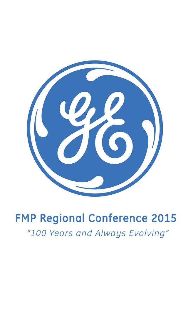 FMP Conference screenshot 1
