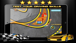 A Racing Asphalt : Championship Rivals Car Race Games screenshot 2