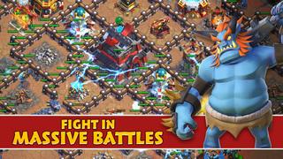 Samurai Siege: Alliance Wars screenshot 2