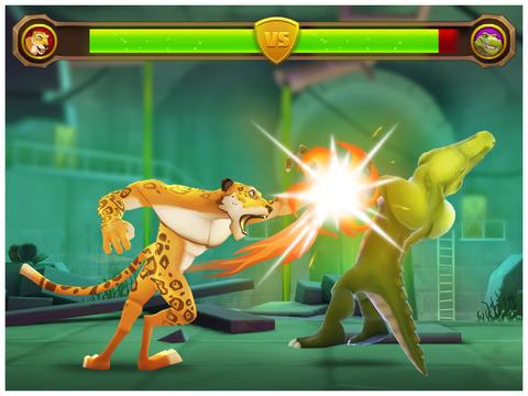 Smash Champs screenshot 8