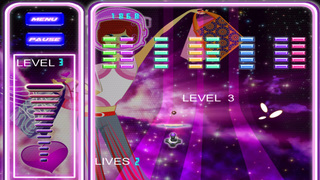 Celebrity Space Girl - Fashion Style screenshot 4