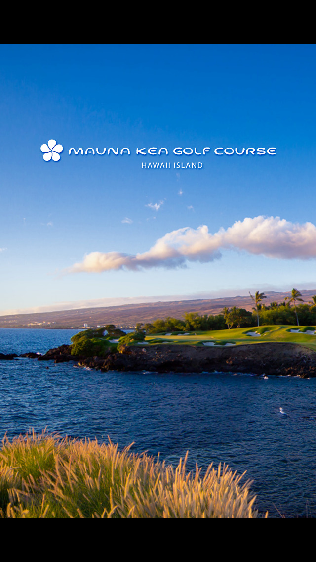 Mauna Kea Golf Club screenshot 1