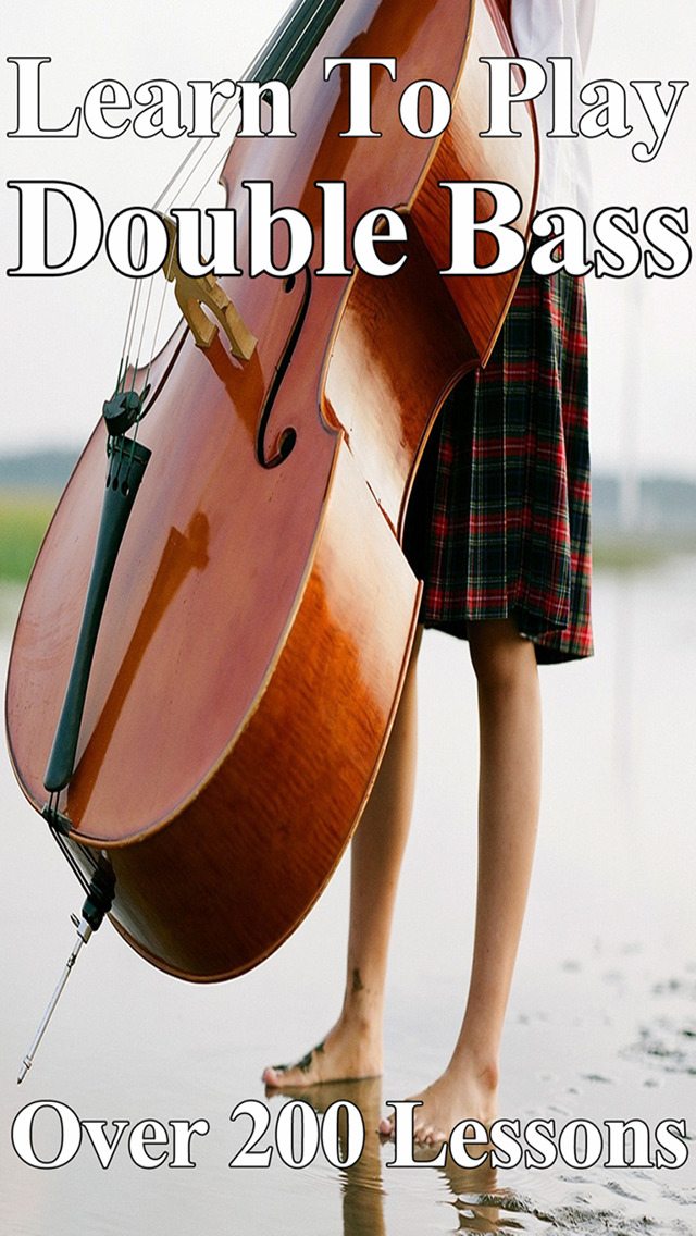 Learn To Play Double Bass screenshot 1