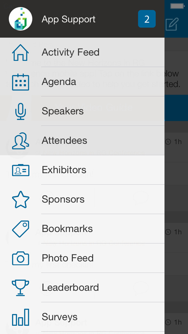 SYSPRO User Conference 2016 screenshot 2