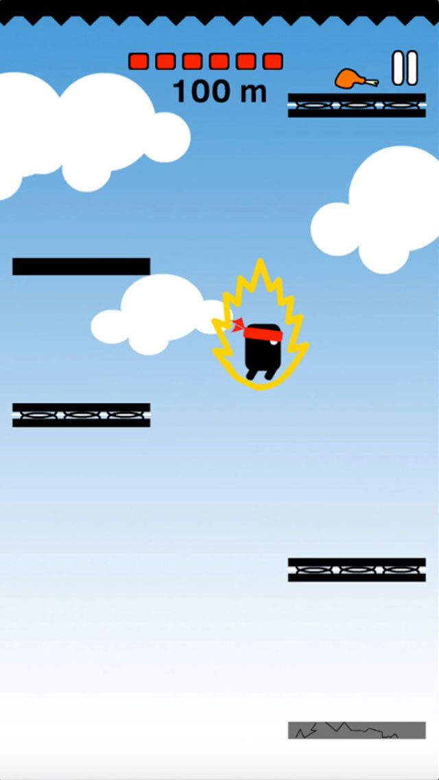 Drop Hero:Attacking brave! screenshot 2