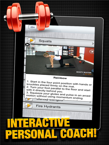 Tabata X² - interval HIIT trainer PRO screenshot 8