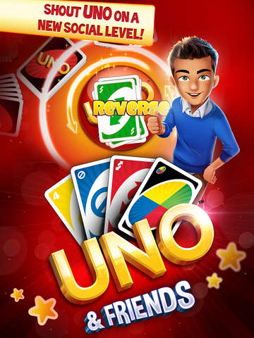 UNO ™ & Friends screenshot 6