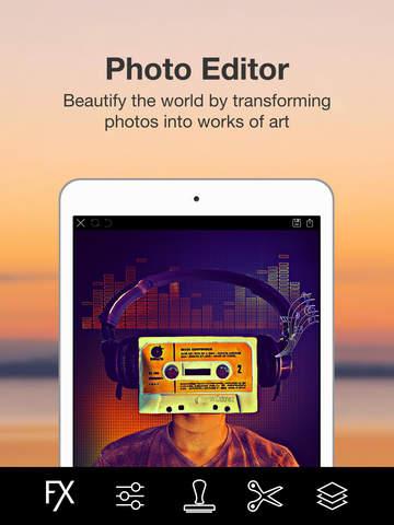 PicsArt Photo Editor + Collage screenshot 6