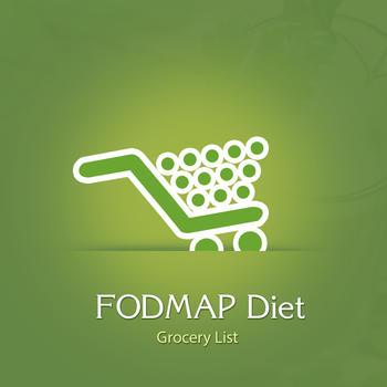 FODMAP Diet Shopping List