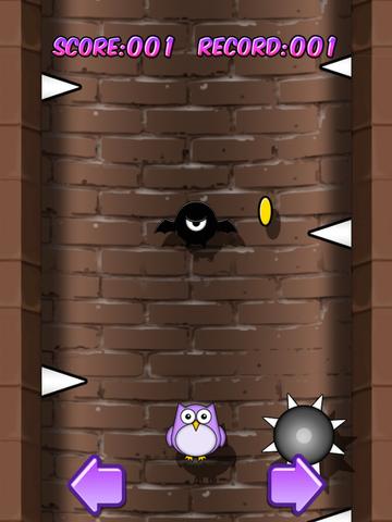 Tiny Owl FREE screenshot 8