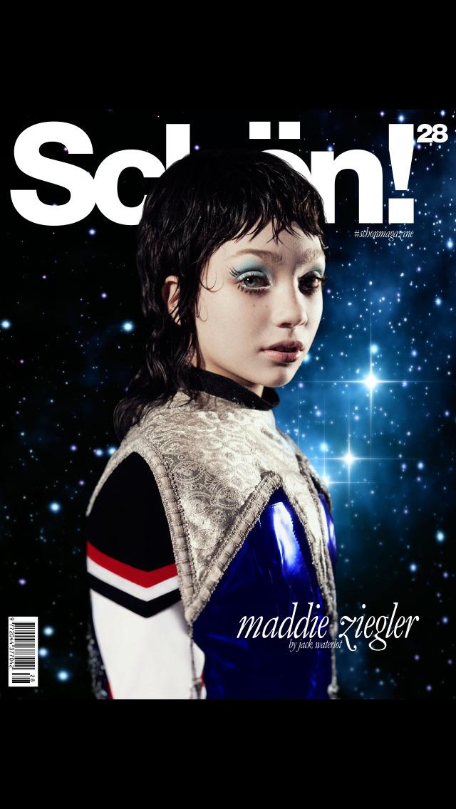 Schön! Magazine screenshot 1
