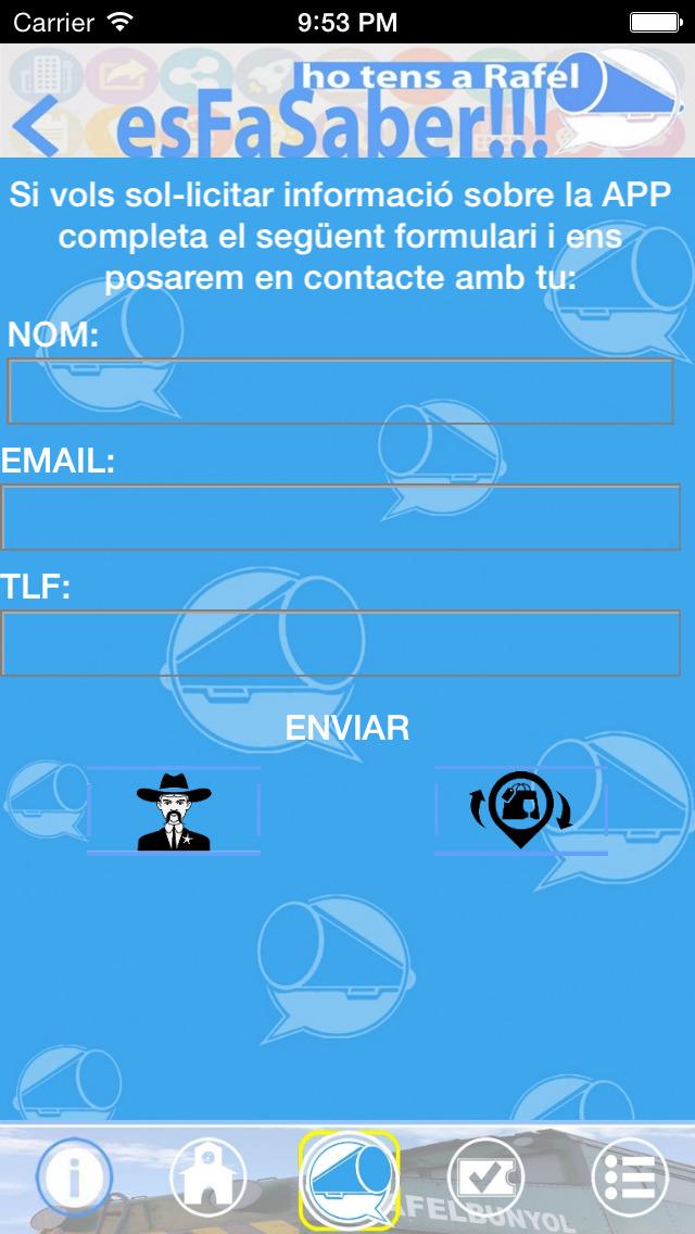 EsFaSaber RAFEL - Toda la información y los comercios de Rafelbuñol screenshot 2
