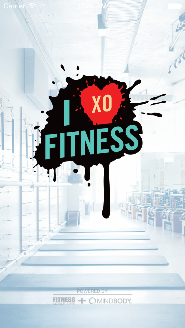 XO Cross Over Fitness screenshot #1