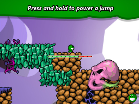 Bullet Pea screenshot 6