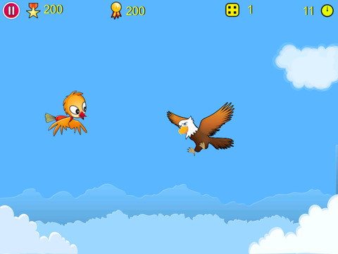 Save D Bird screenshot 6