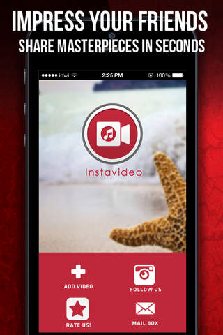 InstaVideo-For Instagram & Vine Video!! - náhled