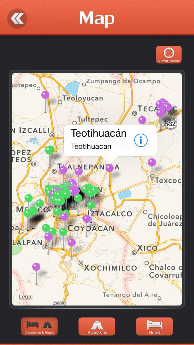 Teotihuacan screenshot 4