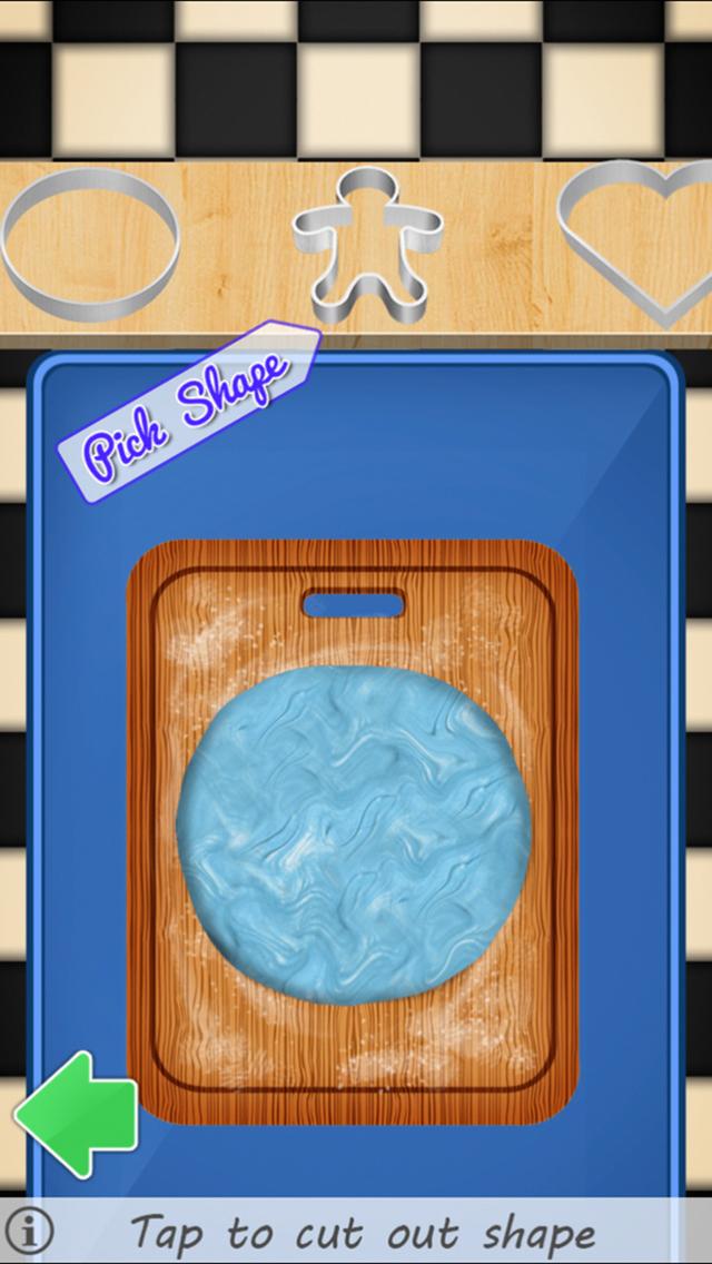 Awesome Cookies 'n Cream Dessert Bakery Maker screenshot 5